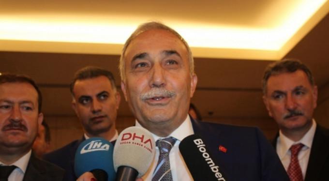 Bakan Fakıbaba'dan fındık üreticisine müjde