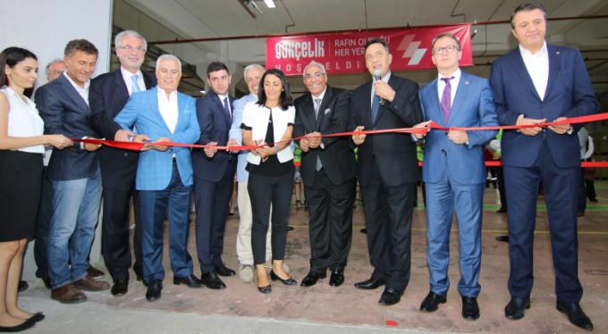 Bursa'ya 50 milyon TL'lik yatırım
