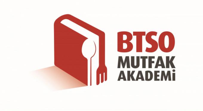 BTSO Mutfak Akademi'de eğitimler başlıyor