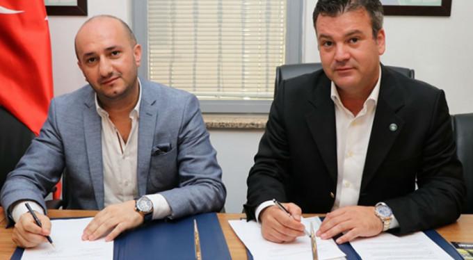 Bursa'da yeni iş birliği protokolü imzalandı