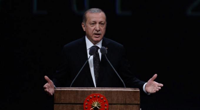 Cumhurbaşkanı'ndan Barzani'ye sert sözler
