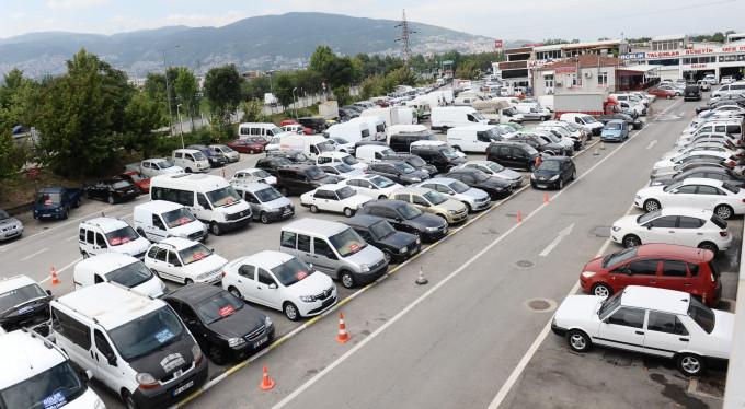 MTV zammı Bursa'ya nasıl yansıdı?