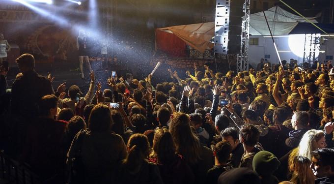 Bursa'da  Balkan rüzgarı