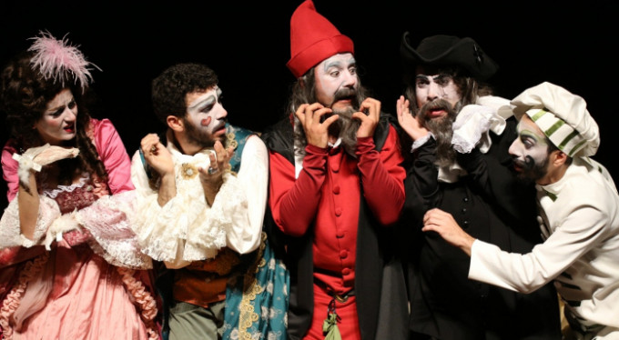 Bursa'da tiyatro zamanı başlıyor