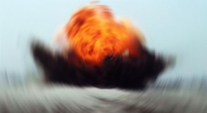 Bağdat'ta patlama: 1 ölü, 2 yaralı