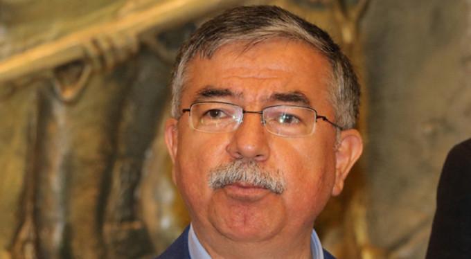 Milli Eğitim Bakanı Yılmaz'dan TEOG açıklaması