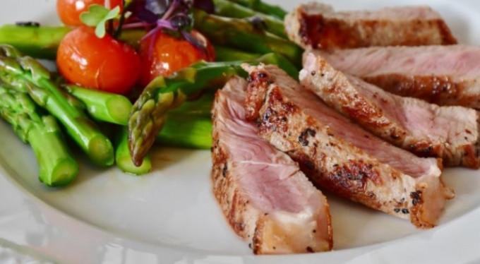 Ne kadar et tüketmeliyiz?