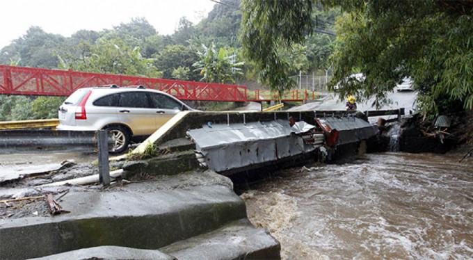 Fırtına felaketi en az 22 ölü