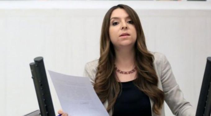 HDP milletvekiline 6 yıl hapis!