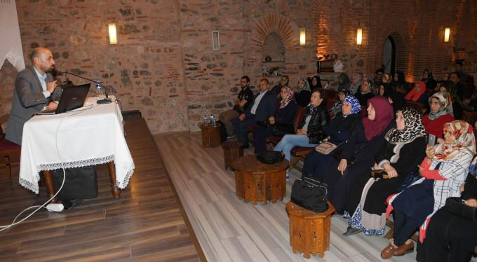 Bursa'da modern hastalıklara geleneksel tedavi