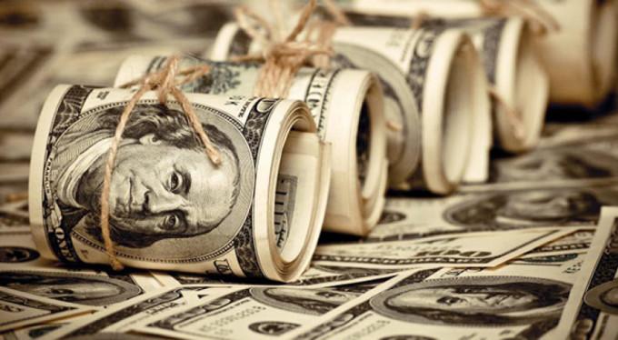 Krizin ardından dolar fırladı!