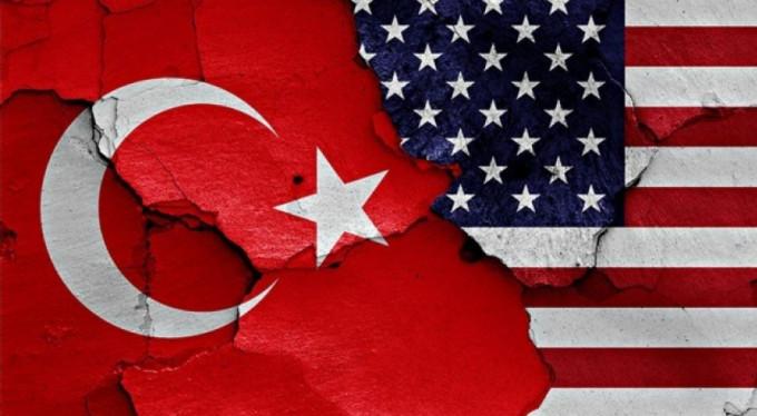Türkiye'den ABD'ye vize mesajı!