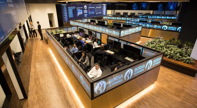 Borsa, güne yüzde düşüşle başladı