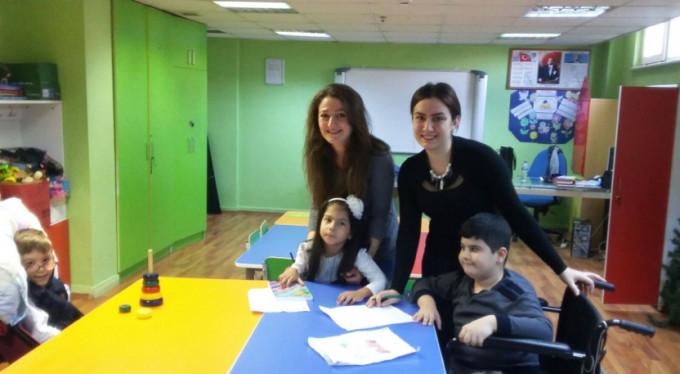 Bursa'da hem hastahane hem okul