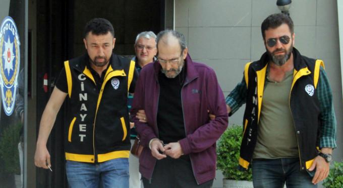 Bursa'da arkadaşını öldürmüştü...