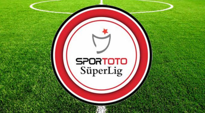 İşte Süper Lig'de 8. hafta programı