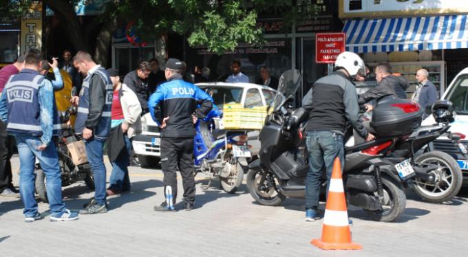 Bursa'da o sürücülere ceza yağdı!