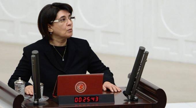 Mahkemeden flaş Leyla Zana kararı