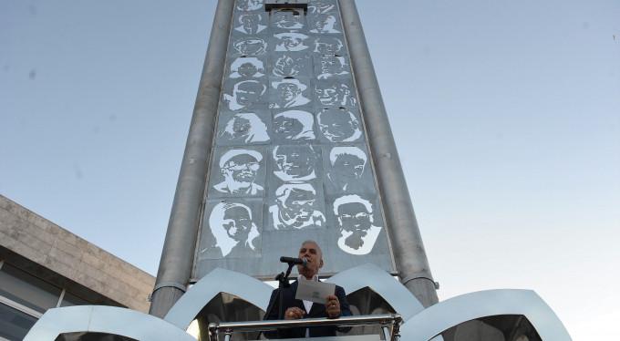 Bursa'ya şiir kulesi geliyor