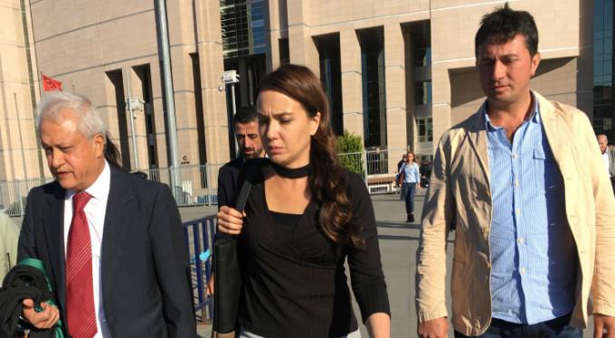 Reha Muhtar'ın velayet davası sürüyor