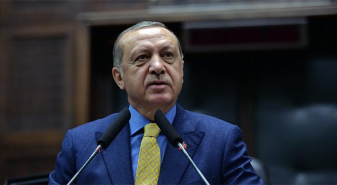 Erdoğan'dan o belediye başkanına sert sözler!