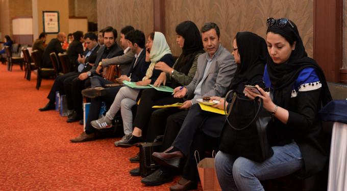Bursalı firmalar için İran'da kuyruğa girdiler