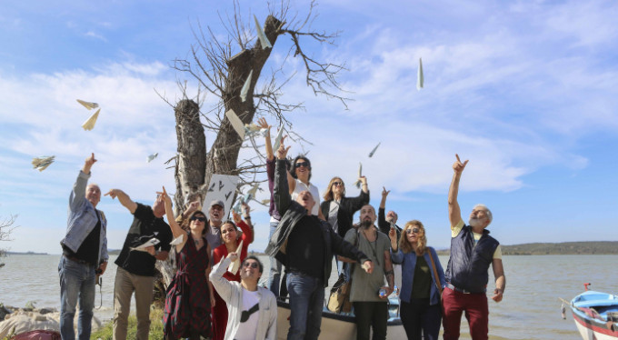 Bursa'da şiir festivali