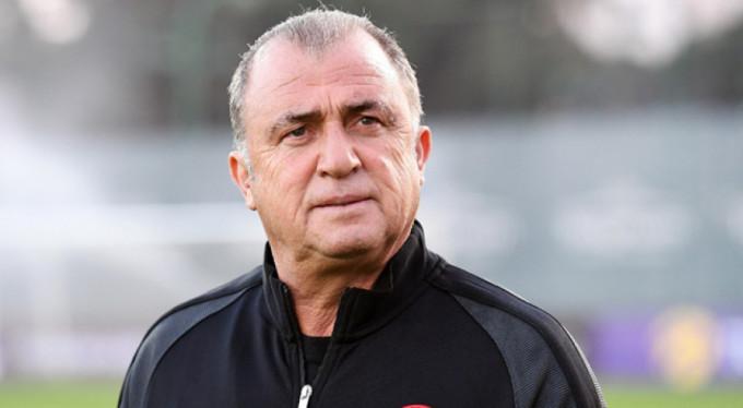Fatih Terim'e Süper Lig'den sürpriz talip