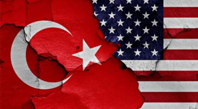 ABD heyeti Ankara'da! Kritik görüşme...