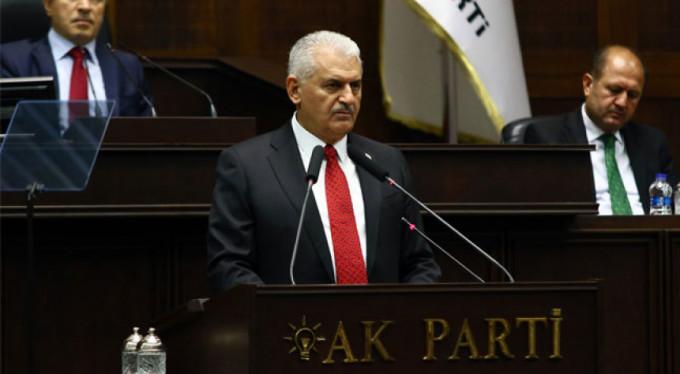 MHP'nin sınav teklifine Başbakan'dan cevap!