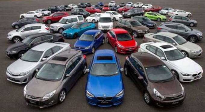 Otomobil pazarı büyüyor