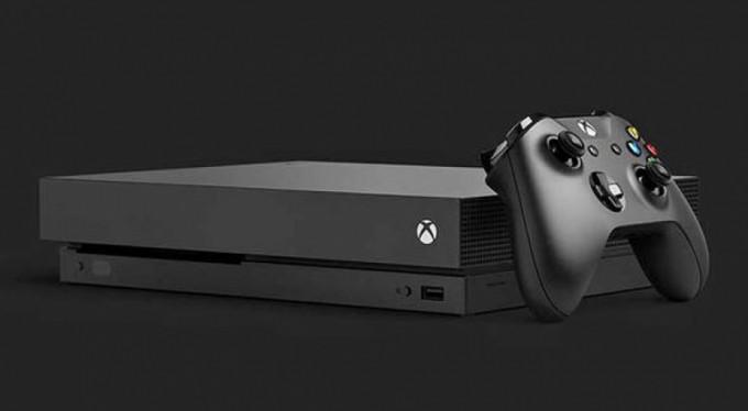 Xbox One X Türkiye'de! Fiyatı ve özellikleri