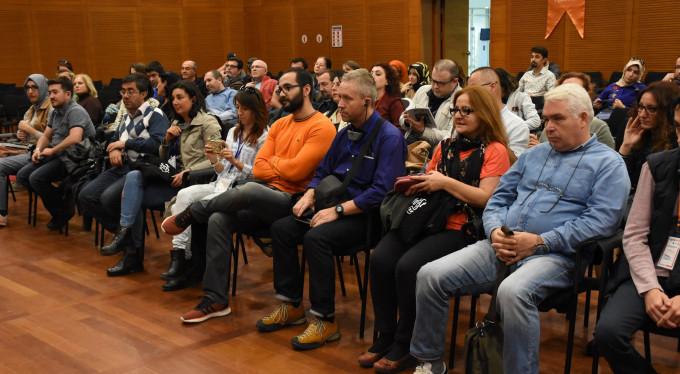 Bursafotofest uluslararası konuklarını ağırlıyor