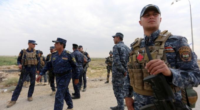 Irak Ordusu'ndan Peşmerge'ye 2 saat mühlet