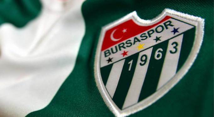 Bursaspor'un deplasman kontenjanı belli oldu