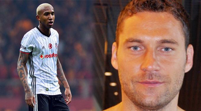 Beşiktaş'ın iki futbolcusu adliyelik oldu!