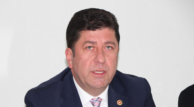 İşte CHP'nin yeni başkan vekili!