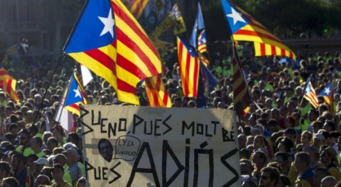 Katalonya'da flaş seçim kararı!