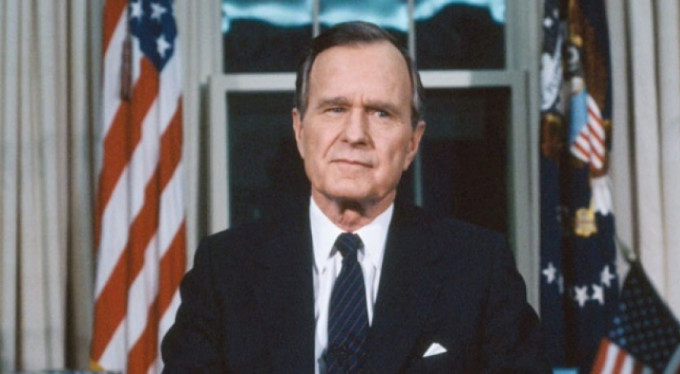Baba Bush'un taciz listesi kabarıyor