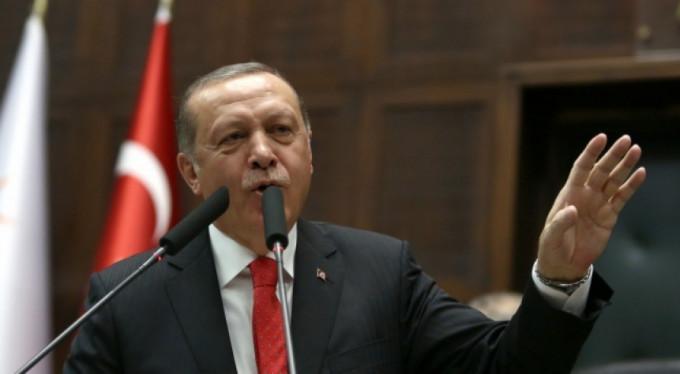 Erdoğan'dan erken seçim iddialarına cevap