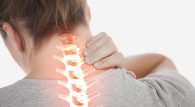 Boyun ağrısı deyip geçmeyin