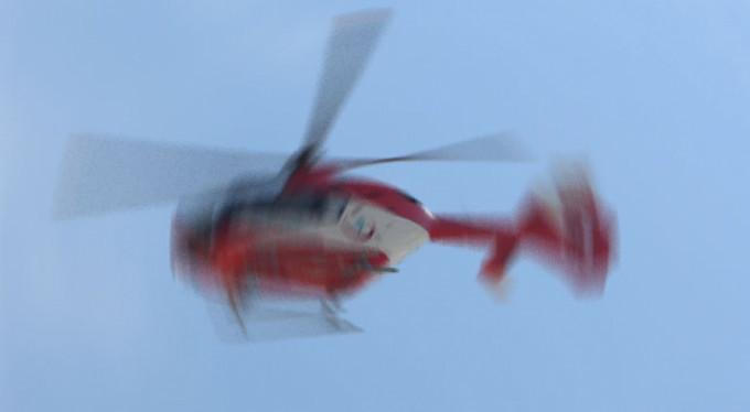 Kayıp Rus helikopteri hakkında flaş gelişme