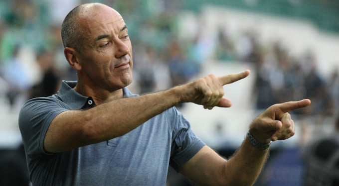 Bursasporlu taraftarlar sordu Le Guen cevapladı