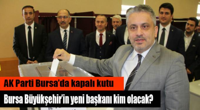AK Parti kapalı kutu! Oylama gizli tutuluyor