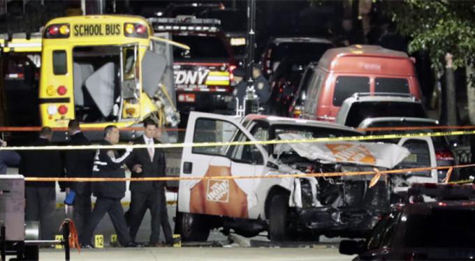 ABD'yi sarsan saldırı sonrası açıklama