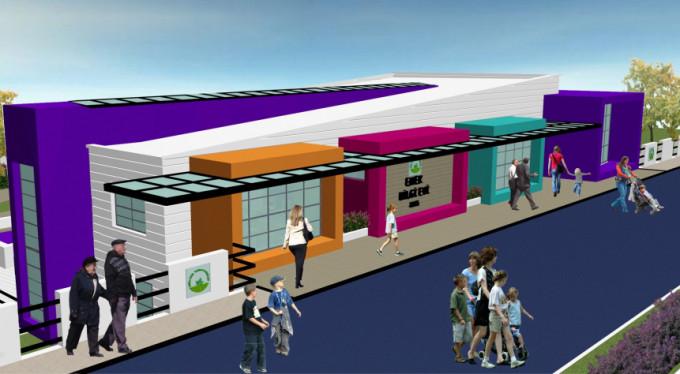 Bursa'da vizyon proje ilerliyor