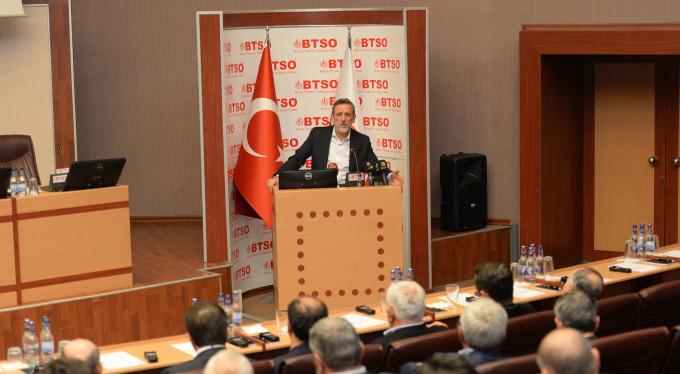 Bursa'ya 30 milyon TL getiren kampanya