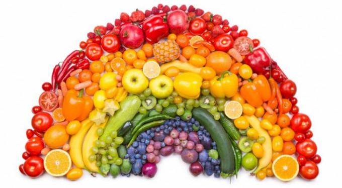 Bursa'da sağlıklı beslenme kursu