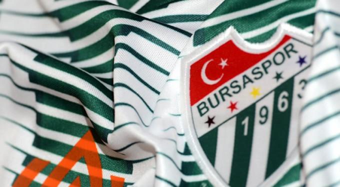 İşte Bursaspor'un rakibi!
