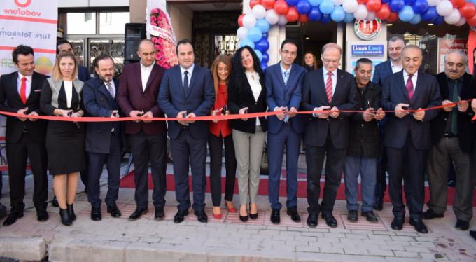 Dev şirket Bursa'ya yatırımlarını sürdürüyor!